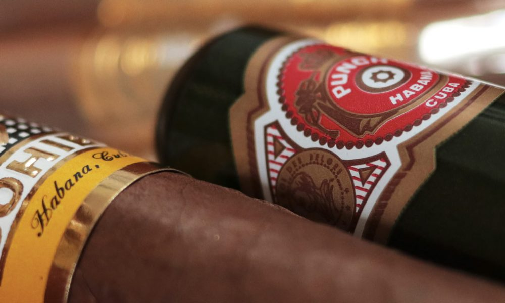 Cigars 101: How to Choose Your First Cigar, How to Buy a Humidor, FAQs, and More