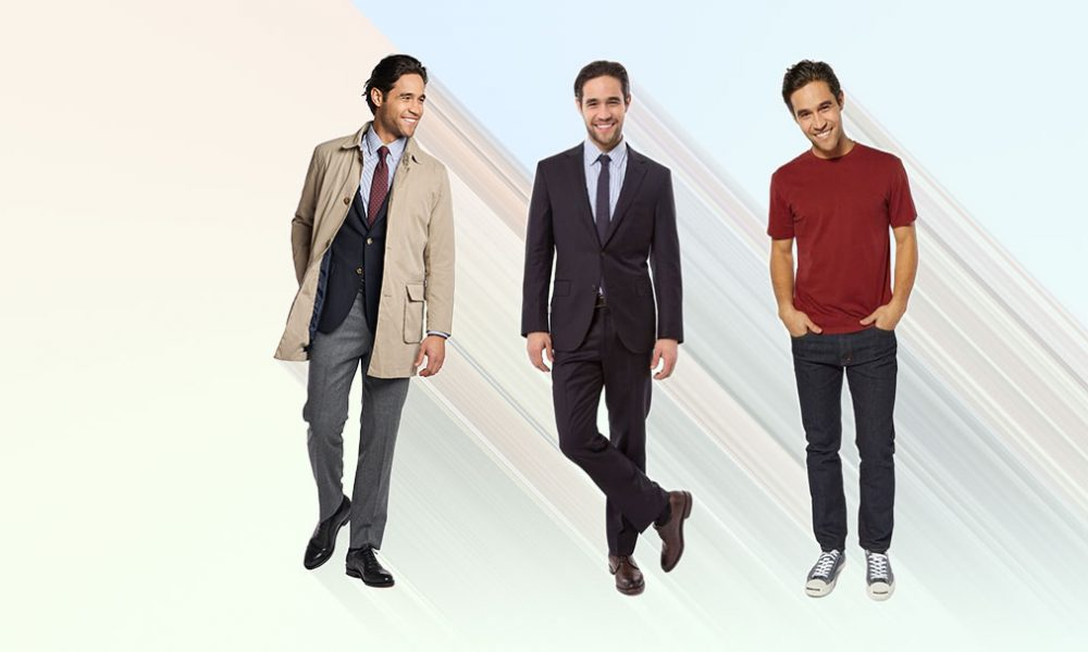 tips for short guys to dress sharp
