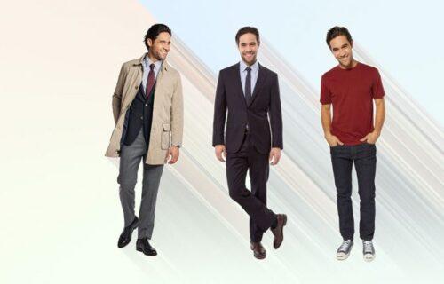 tips for short guys to dress sharp