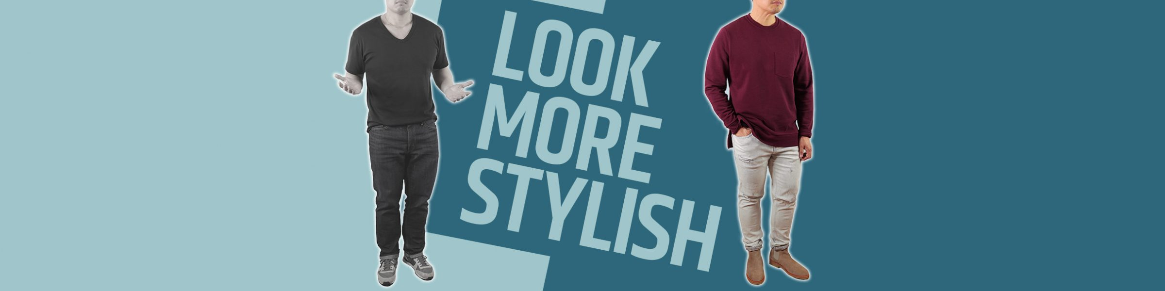 How To Dress Stylish: Breaking Out Of Your Style Rut and Trying New Trends