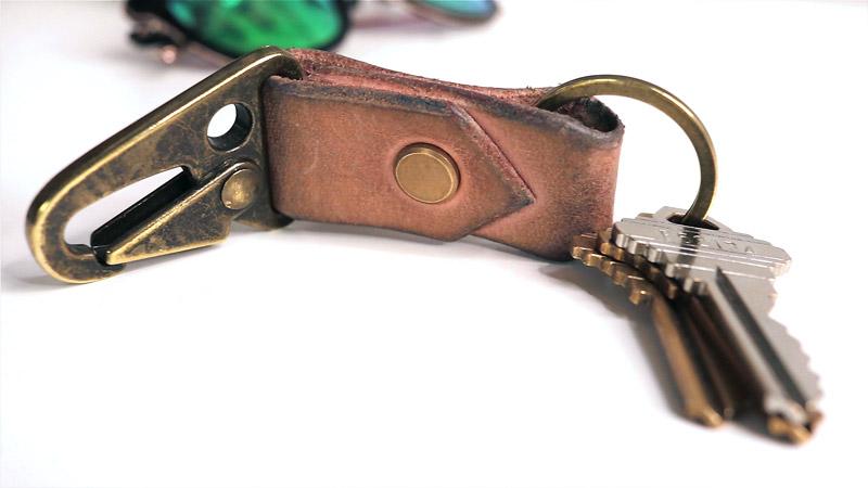 everyday carry - keys