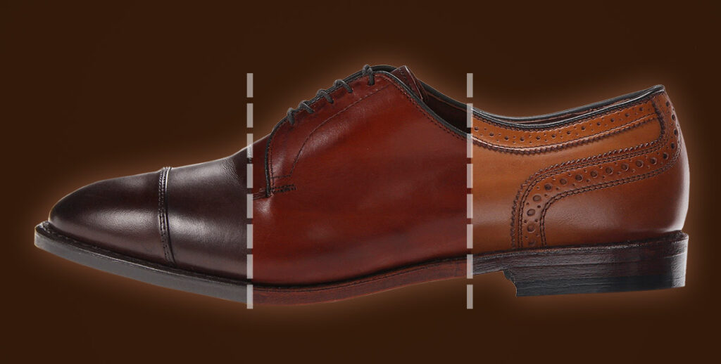 ultimate guide to brown dress shoes