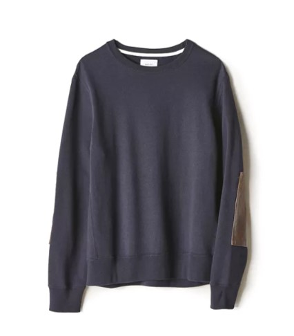 Billy Reid Dover Sweater