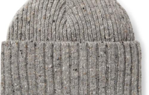 Drake's Merino Wool Beanie