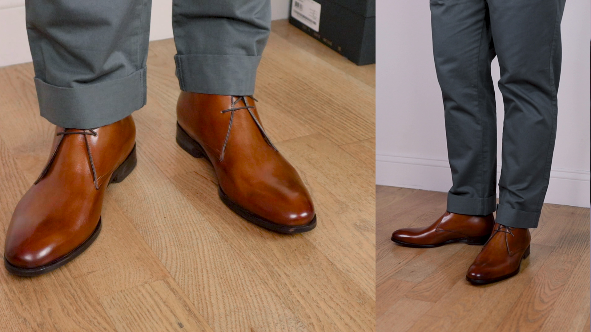 What To Wear With Brown Shoes: Matching