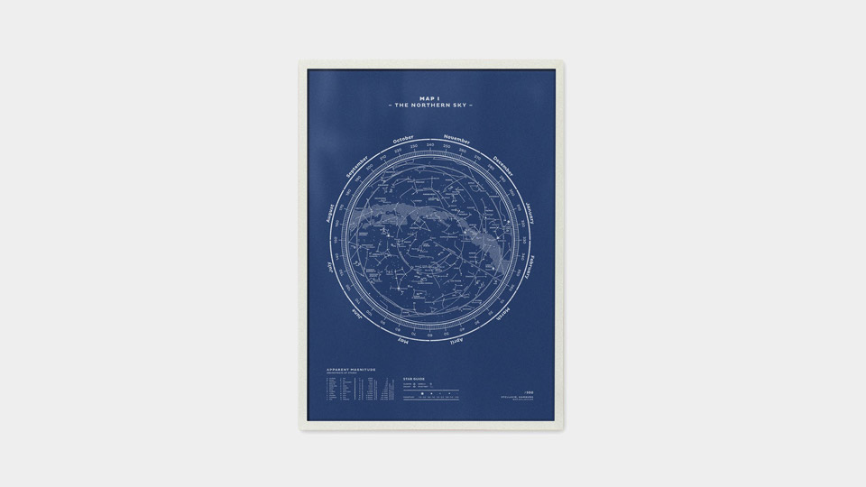 stellavie map on huckberry