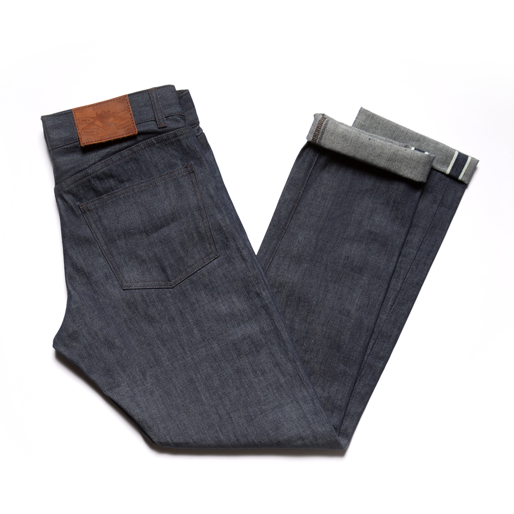 Stock Mfg. Co. Cone Mills Denim