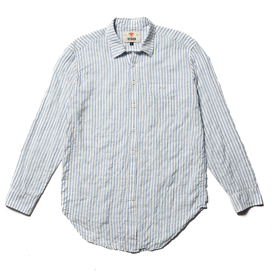 Stock Mfg. Co. Tradewind Featherweight Shirt