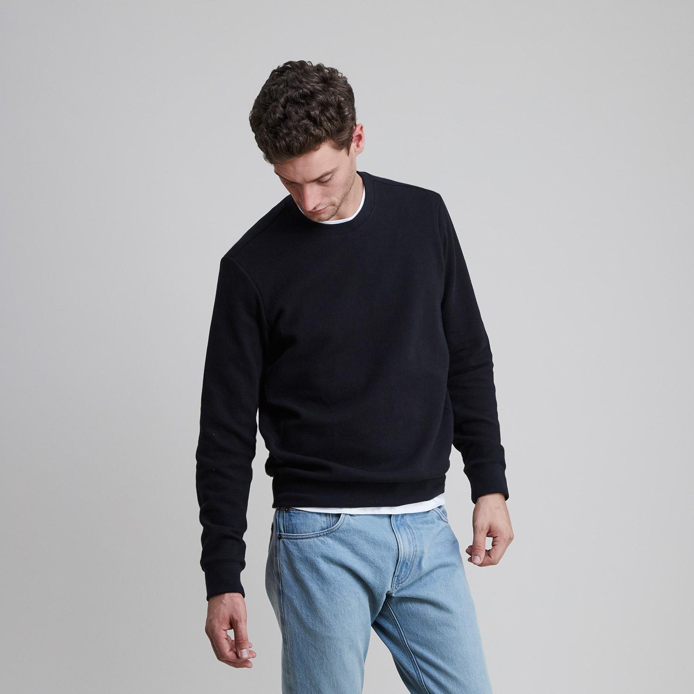 Todd Shelton Classic Crewneck Sweatshirt