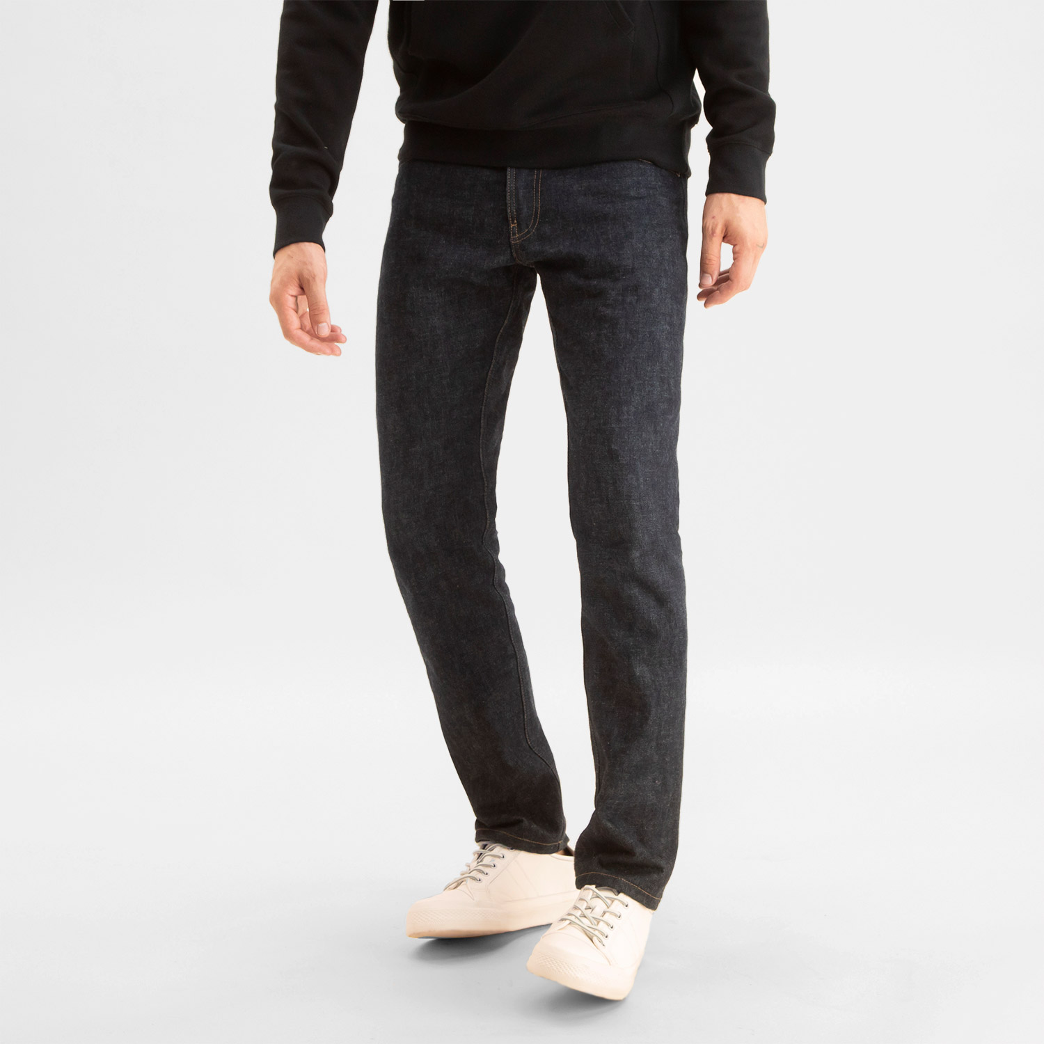 Todd Shelton Pro Original Dark Selvedge Jeans