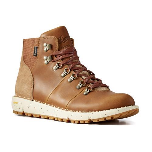 Huckberry x Danner Boot