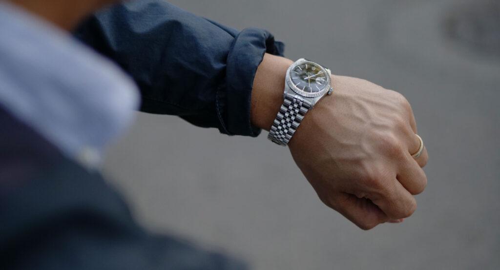 Meilleures montres pour hommes: tout ce que vous devez savoir