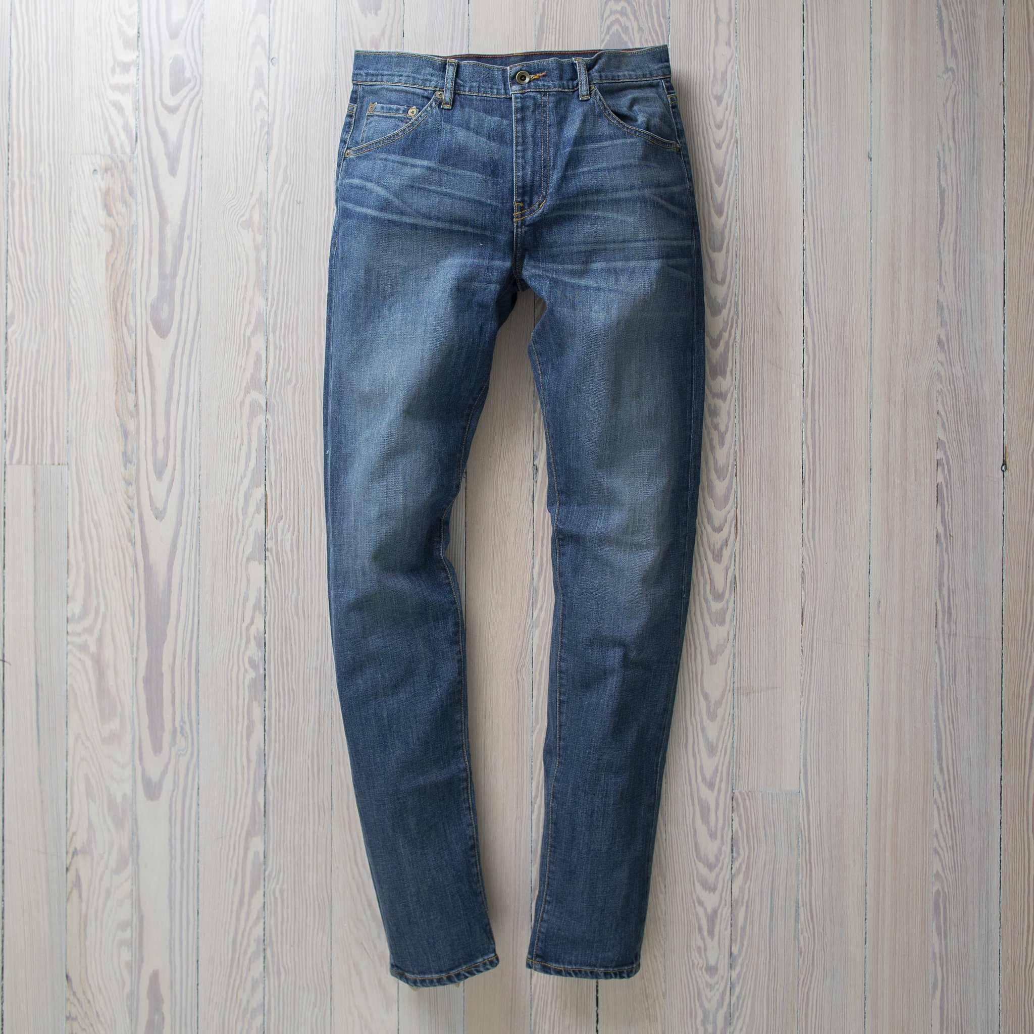Raleigh Denim Graham Pilot Jeans