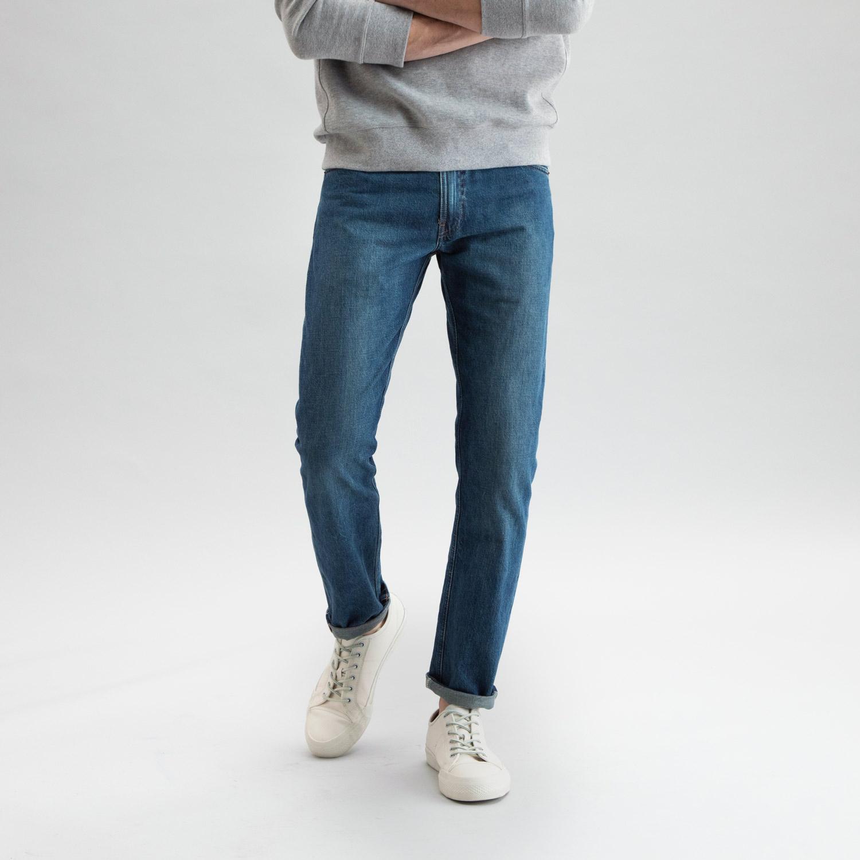 Todd Shelton Pro Soft Mid Jeans