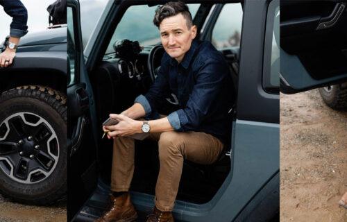 EG Style Staples: Flint and Tinder 365 Pants