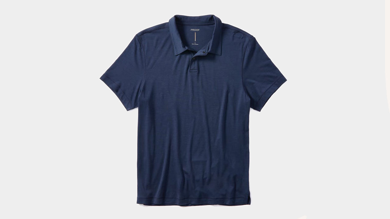 b80cc30f126 The best men s polos are different in a few key ways — notably
