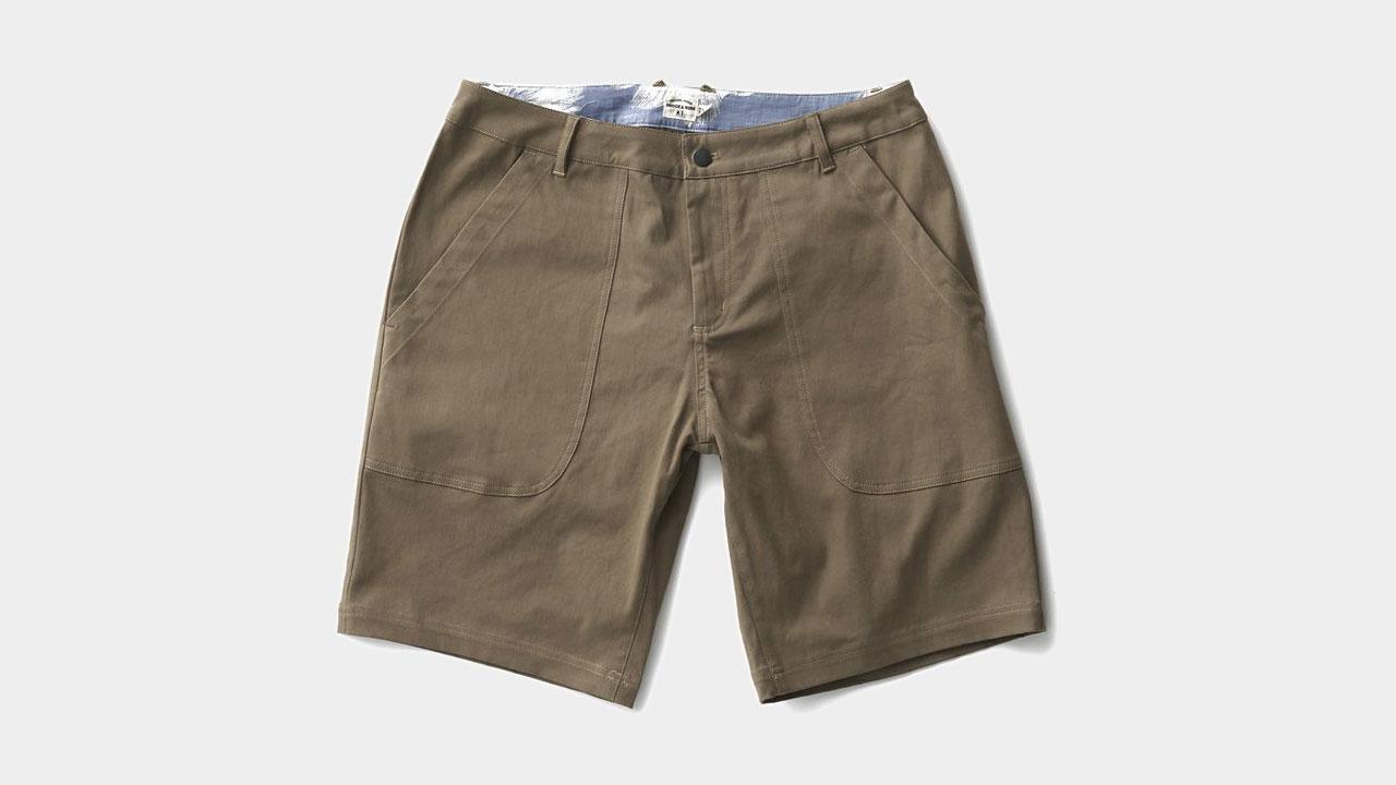 Bridge and Burn Shorts