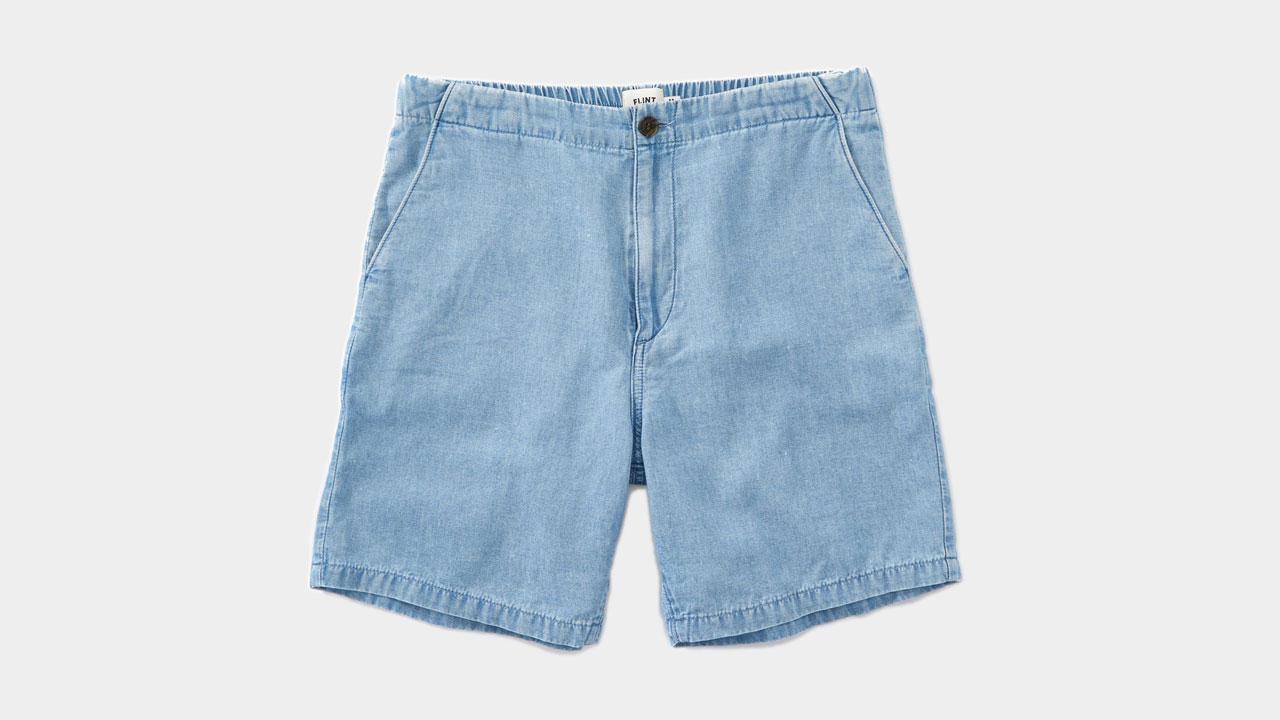 Flint and Tinder Shorts