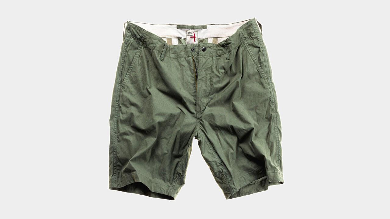 Relwen Shorts