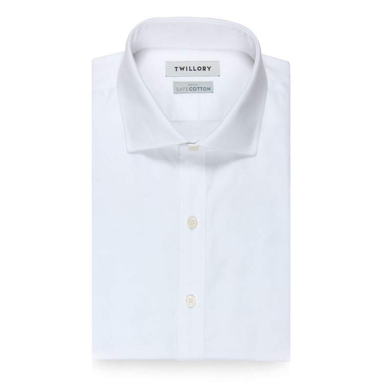 Twillory Safe Cotton Shirt