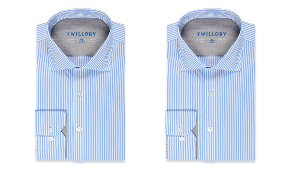 EG Style Staples: Twillory Dress Shirts