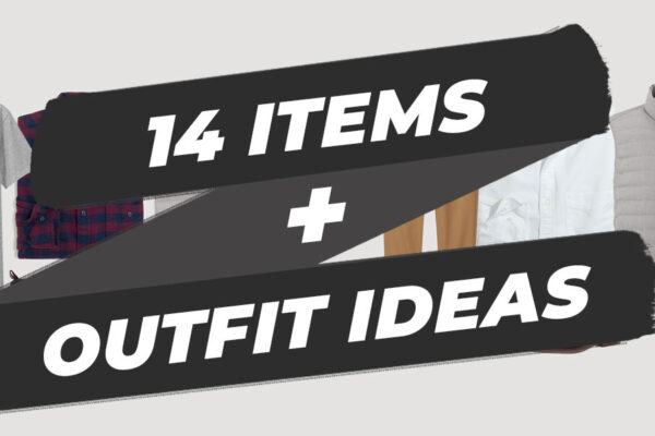 14 essentials for a college wardrobe budget