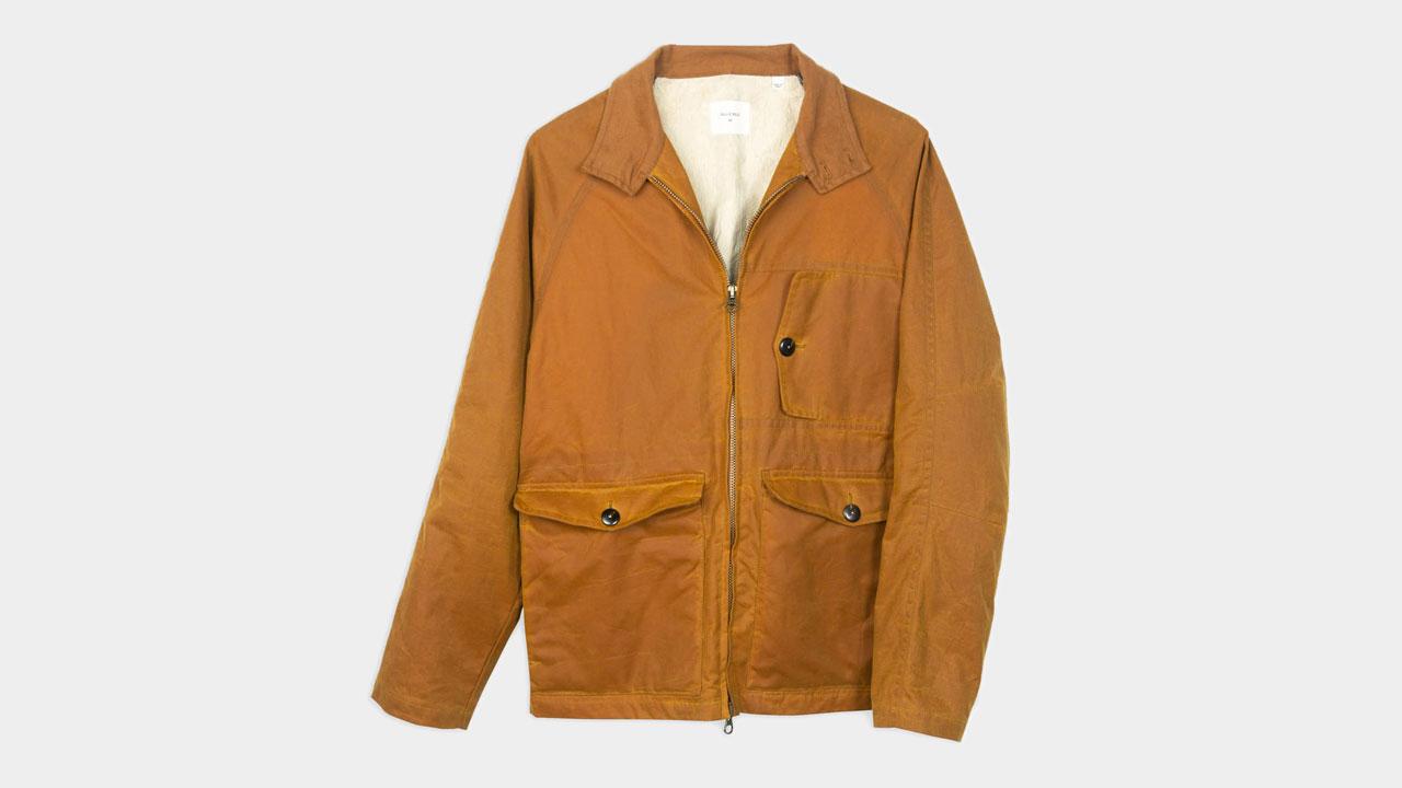 Dempsey Jacket