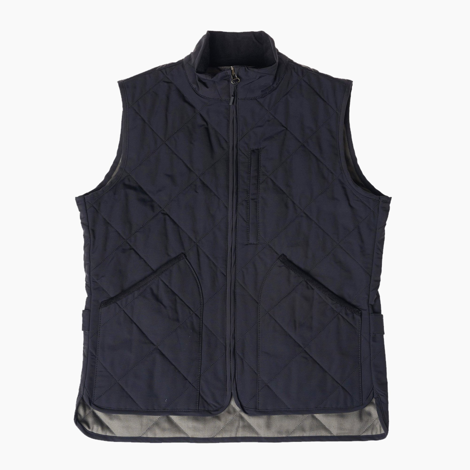 Peter Manning NYC Flatiron Quilted Vest