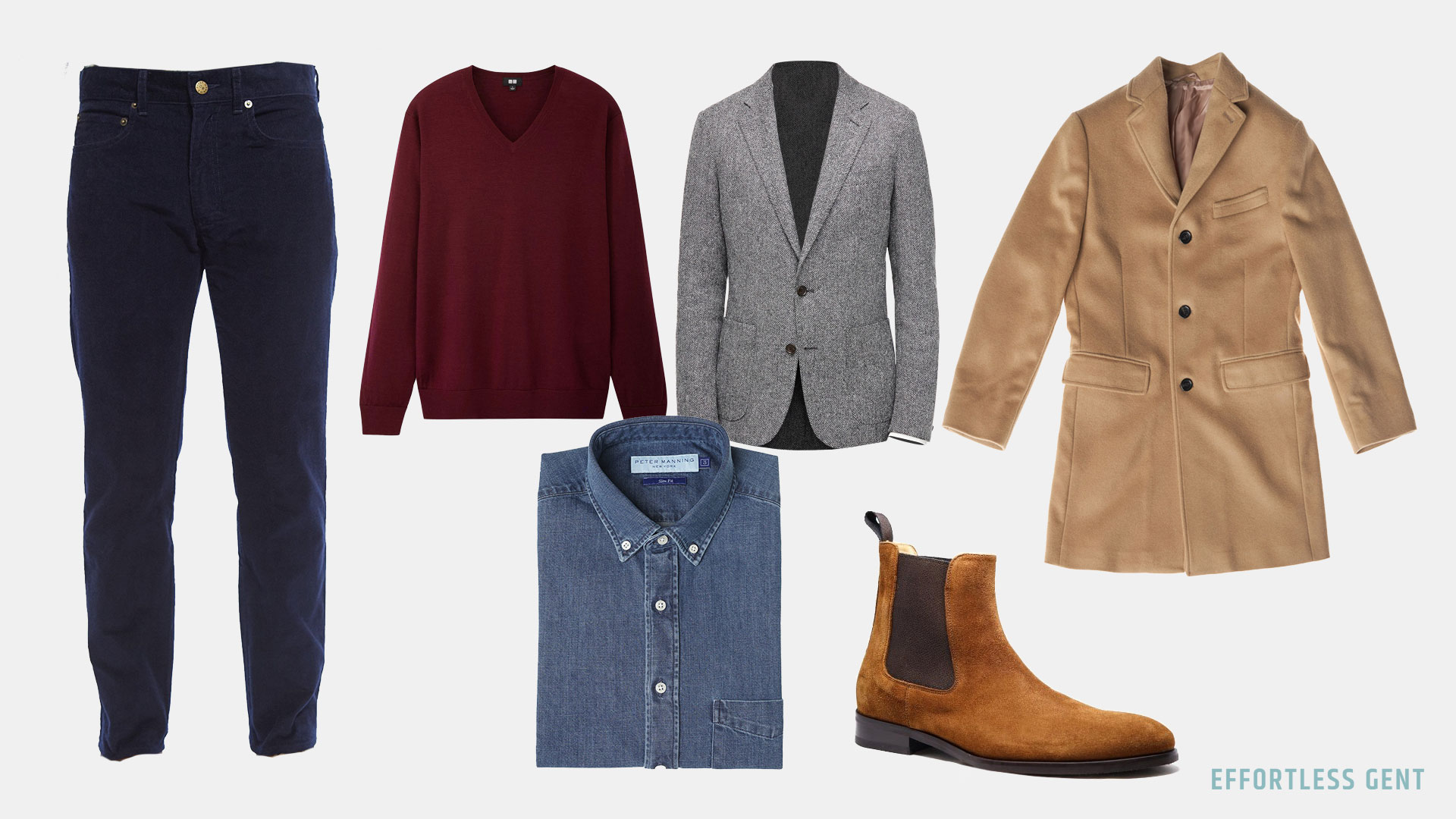 smart sharp casual outfit ideas for holiday gatherings