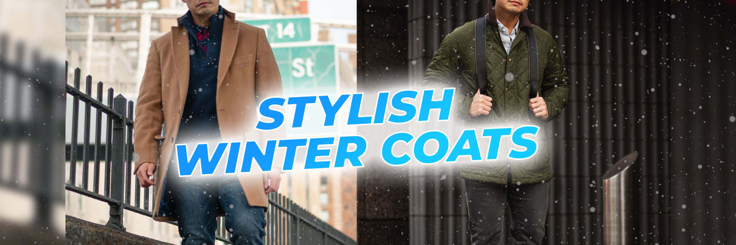 stylish warm winter coats effortless gent