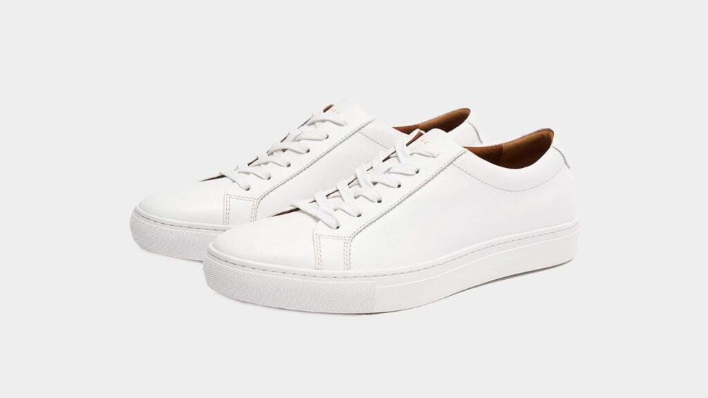 kurt minimal sneakers