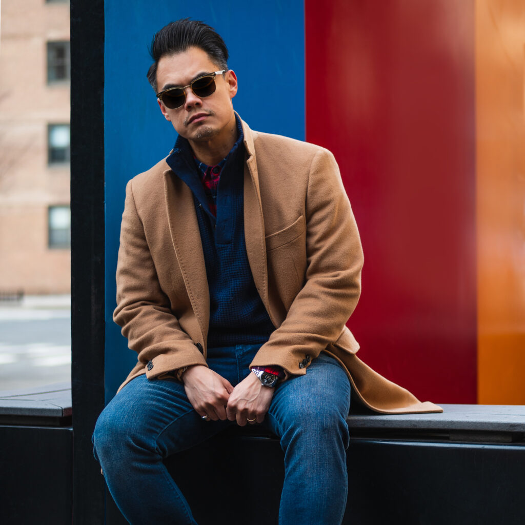 Effortless Gent Instagram Outfits