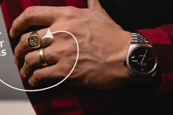 signet ring featured