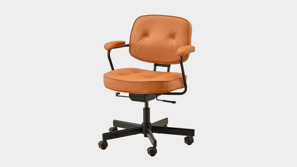 comfortable office chair