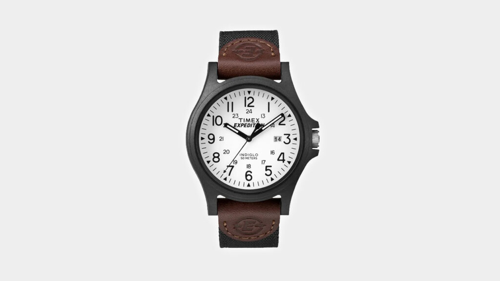 Timex Expedition TW4B08200 Acadia
