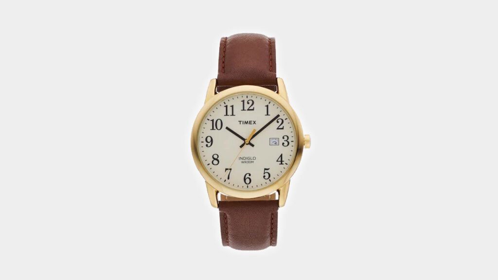 Timex TW2P75800 Easy Reader