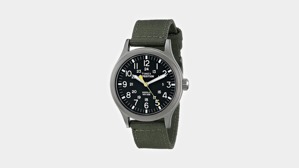 Timex Expedition T49961 Scout
