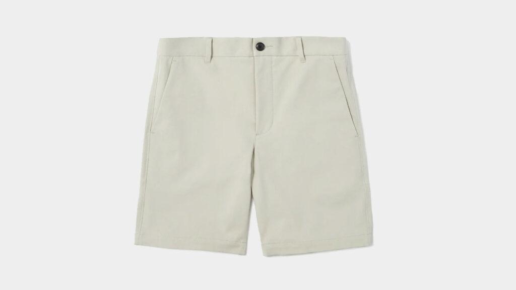 Everlane Performance Chino Shorts