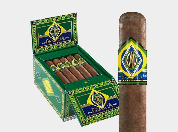 cao brazilia - image via cigars international