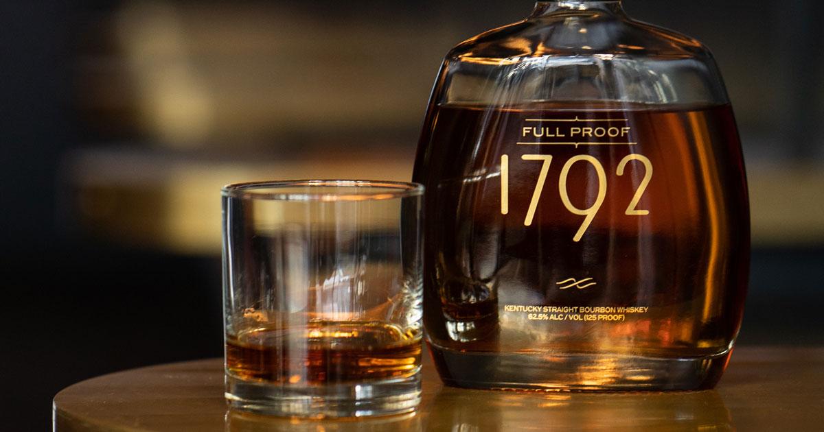How To Do A Bourbon Tasting