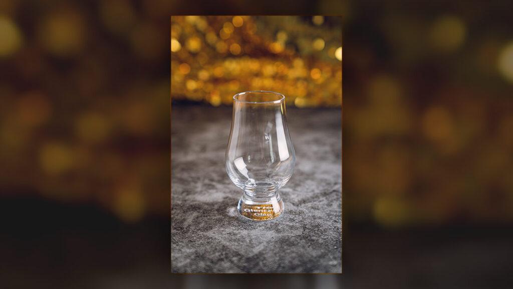 glencairn glass for bourbon