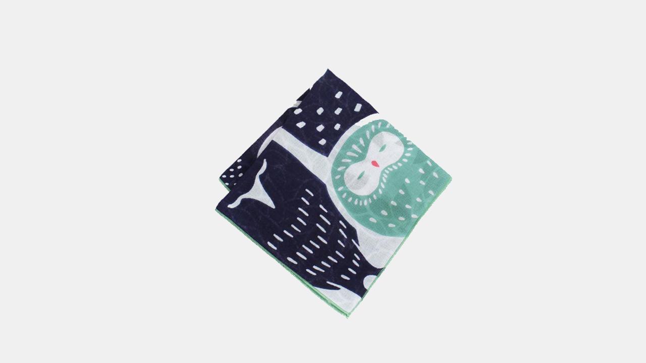 Kiriko Handkerchiefs