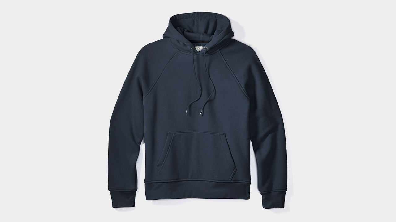 Flint and Tinder 10-Year Pullover