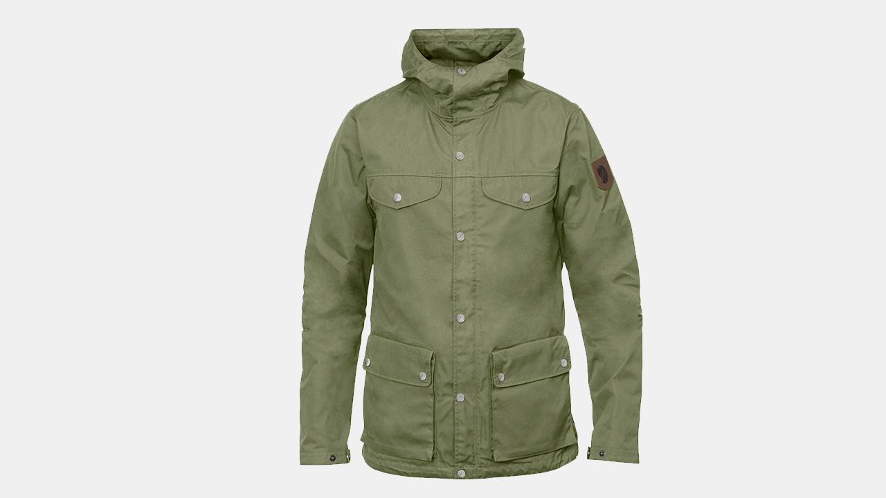 Fjällräven Greenland Jacket