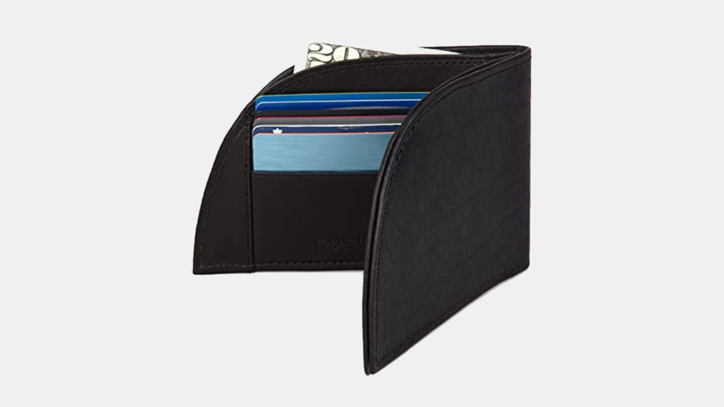 everyday carry essential for everyone wallet rogue front pocket wallet