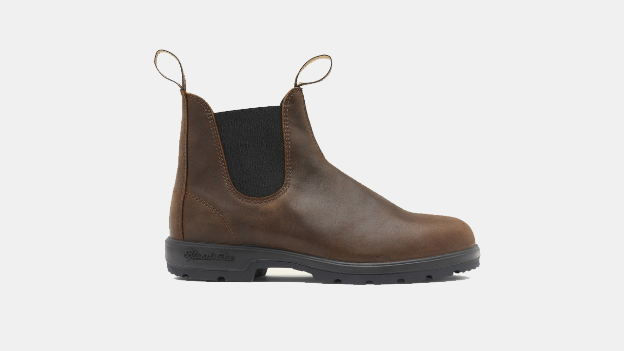 Blundstone Classic 550 Chelsea Boots