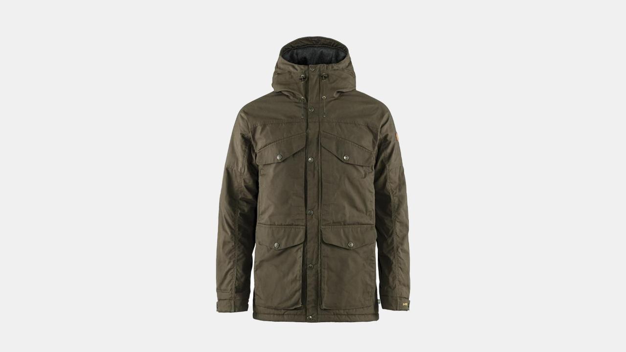 Fjallraven Vidda Pro Wool Insulated Jacket