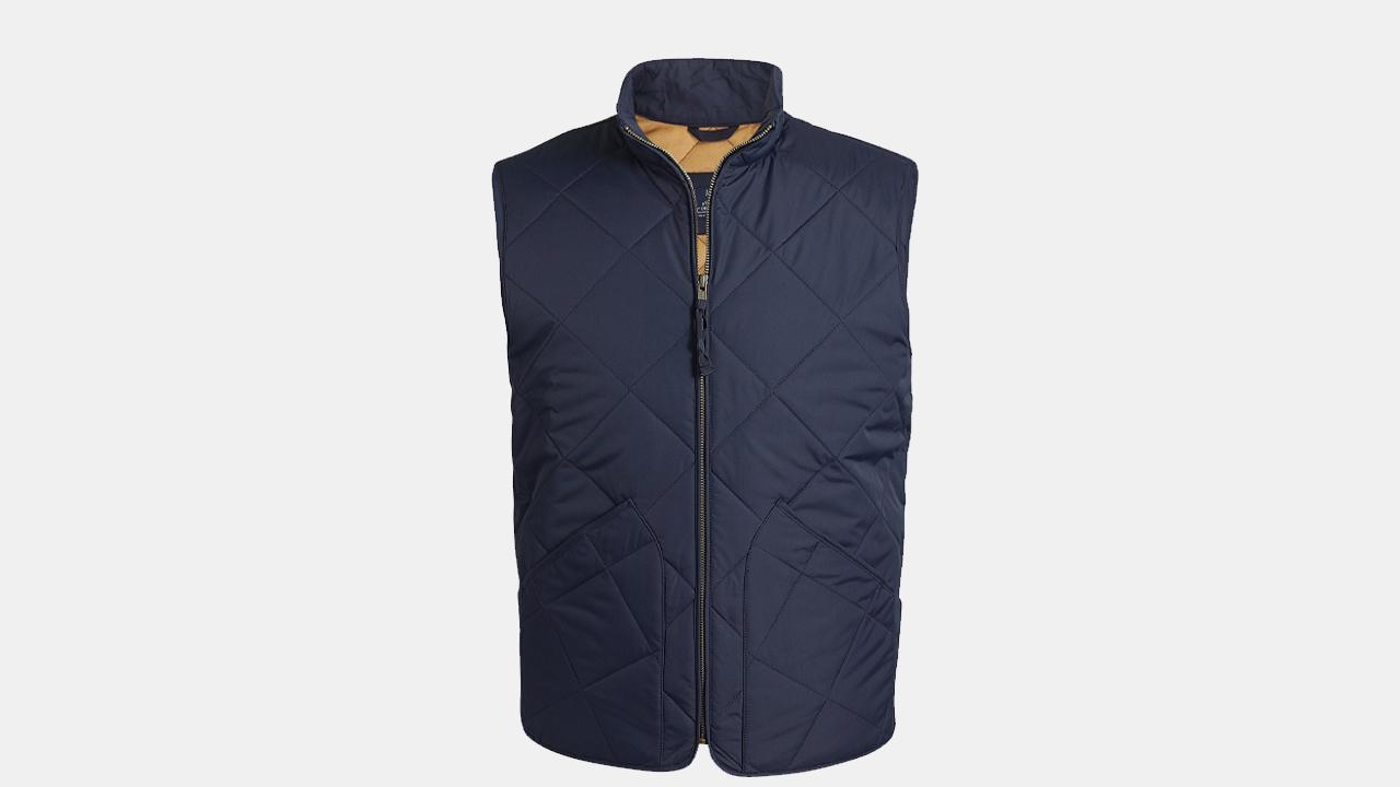 J.Crew Walker Vest