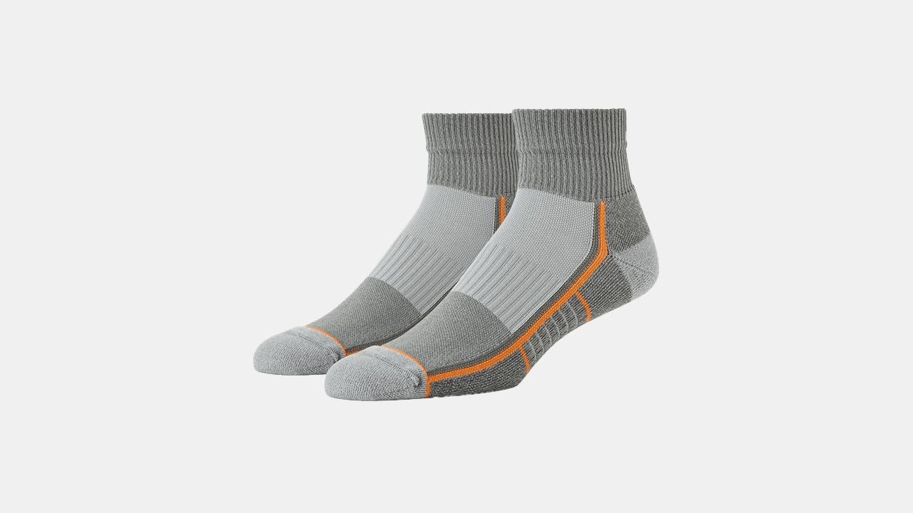Mack Weldon AirKnitX Ankle Socks