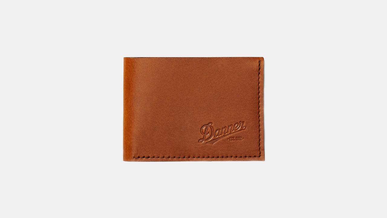 Danner Latigo Bifold Wallet